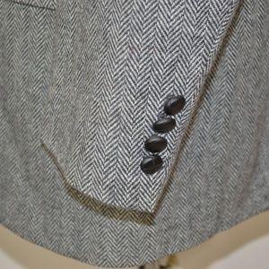 Savile Row Suits & Blazers - Savile Row 40L Sport Coat Blazer Suit Jacket